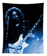 Dead #20 In Blue Tapestry