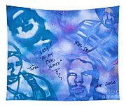 Dead Homiez Tapestry