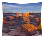 Dead Horse State Park Tapestry