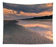 Island Evening Tapestry