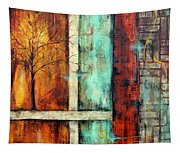 Deep Roots-a Tapestry
