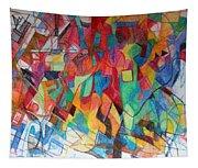 Deeper Study 1 Tapestry