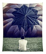 Deflated Tapestry