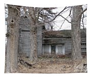 Defunct House Tapestry