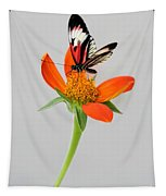 Delicate Beauty Tapestry