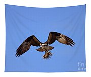 Delivery By Air Tapestry