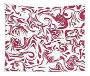 Demons Tapestry