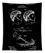 Dental Patent  Office Art Tapestry