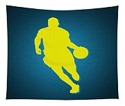 Denver Nuggets Ty Lawson Tapestry