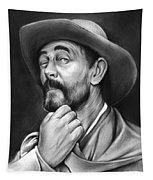 Deputy Festus Haggen Tapestry