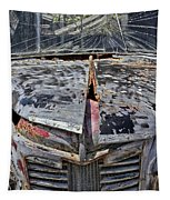 Derelict Tapestry