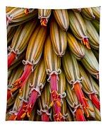 Desert Bloom Tapestry