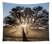Desert Tree Tapestry