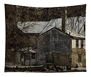 Deserted 2 Tapestry