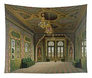 Design For A Reception Room Tapestry