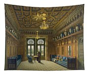 Design For The Grand Reception Room Tapestry
