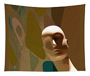 Design With Mannequin Tapestry
