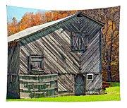 Designer Barn 2 Tapestry