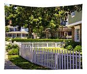 Desperate Neighborhood Tapestry
