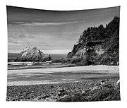 Devil's Elbow Beach Tapestry