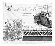 Devon Jumper  Tapestry