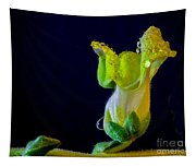 Dew On The Dragon Tapestry