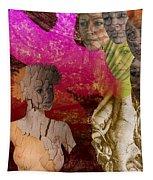 Digindeep Tapestry