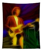 Dire Straits-gd-14a-fractal Tapestry