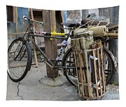 Disney Bicycle Tapestry
