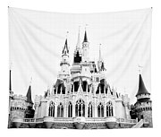 Disney Old School Tapestry