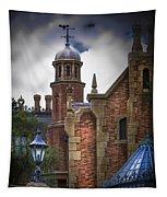 Disney's Haunted Mansion Tapestry