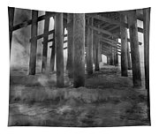 Dissipation  Tapestry