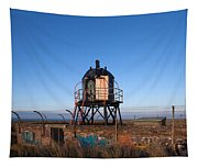 Disused Lighthouse, Mornington, County Tapestry