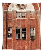 Dixie Beer Headquarters Tapestry