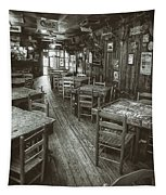 Dixie Chicken Interior Tapestry