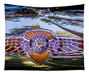 Dodge Brothers Tapestry