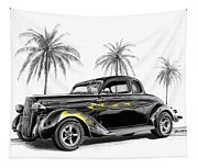 Dodge Coupe Tapestry