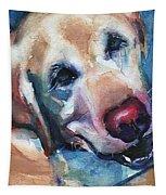 Doggie Breath Tapestry