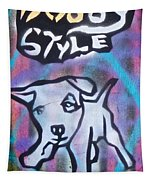 Doggy Style 2 Tapestry