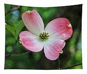 Dogwood Blosssom Tapestry
