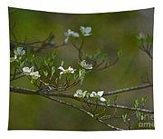 Dogwood I Tapestry