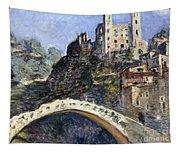 Dolceacqua Tapestry