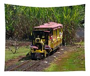 Dole Planation Tapestry