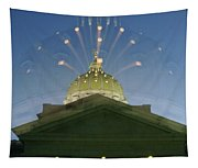 Dome Expanding Tapestry