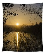 Donegal Morning - Lough Eske Tapestry