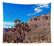 Doubletop Landscape Tapestry