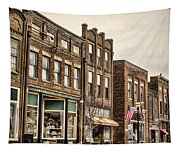 Downtown Jonesborough Tapestry