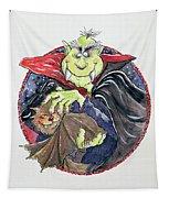 Dracula Tapestry