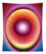 Dragon Eye Tapestry