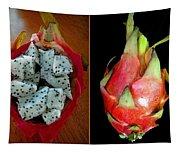 Dragon Fruit Tapestry